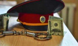 В России уже некуда сажать осужденных стражей порядка