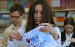 Изменения в ЕГЭ по русскому языку