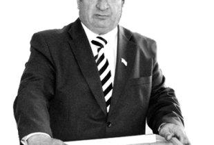 Почетный гражданин Пугачевского района