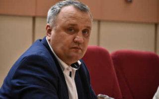Депутат облдумы Артемов за год стал беднее на 23 млн рублей