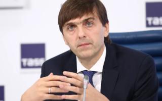 Родители призвали министра просвещения уйти в отставку