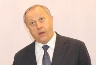 """Губернатору посоветовали открыть """"музей дурака"""""""
