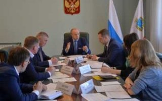 Радаев поддержал передачу полномочий по капремонту муниципалитетам