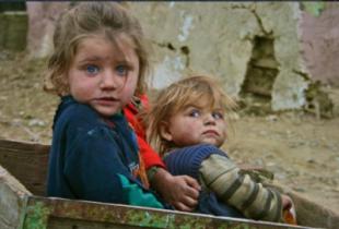 Бодрые рапорты на фоне нищеты