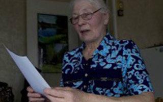 Дело о задержании пенсионерки передано в следственный комитет
