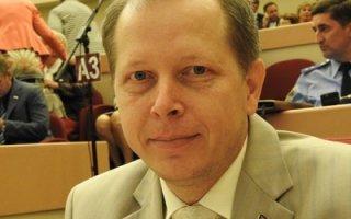 Областной депутат о коррупции и кадровых решениях М. Садчикова