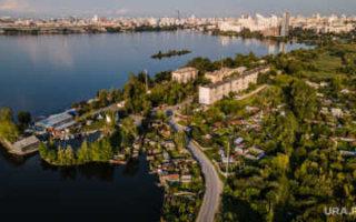 Правительство РФ отказалось развивать бедные города и регионы