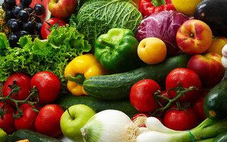 Овощи и фрукты против рака