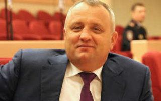 Павел Артемов поддержал строительство завода в Горном