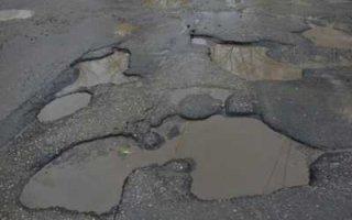Счетная палата объяснила почему в России плохие дороги