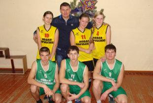 Фестиваль баскетбола