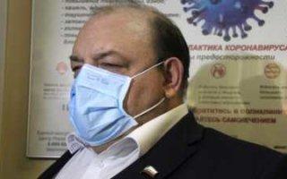 """Пандемия. 2000 звонков в """"скорую"""" за ночь, 300 новых коек"""