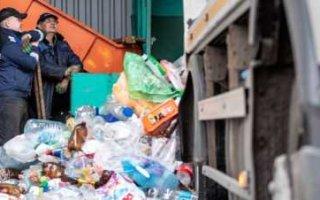 Нареальное решение мусорной проблемы не осталось надежд