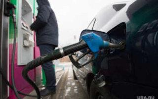 С 1 января вырастут акцизы на бензин, дизельное топливо и моторное масло