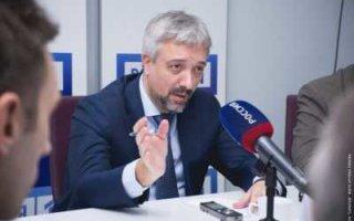 Как министр здравоохранения области выставила депутата Госдумы дураком