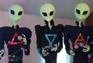 """Доцент журфака МГУ А. Николаева: """"В этом году мы набрали инопланетян"""""""