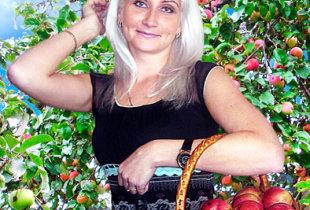 День волшебных яблок
