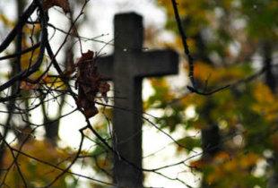 Смертность в области втрое превысила средний показатель по стране