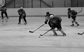 У хоккеистов есть шансы на победу
