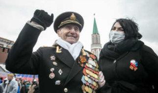 В Госдуме объяснили низкие выплаты ветеранам