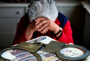 На работающих пенсионеров заводят уголовные дела