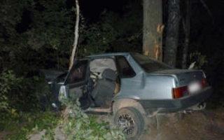 Под Пугачевом водитель бежал с места аварии, бросив двух пострадавших пассажиров