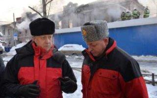 УФСБ потребовало отстранить брата Радаева от занимаемой должности