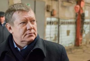 Н. Панков намерен обратиться в Минприроды по поводу мусорной проблемы в области