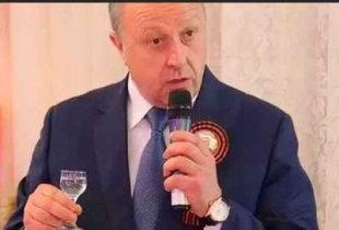 """""""Команда мечты"""" для Валерия Радаева"""