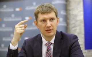 Министр экономики лично убедился в невозможности получения льготного кредита