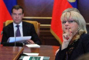 Правительство РФ изучает возможность окончательно загнать людей в нищету