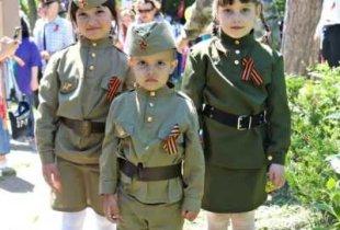 Саратовские власти относятся к детям как к реквизиту