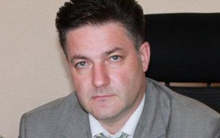 Уроженец Пугачева оставил должность председателя Энгельсского районного собрания