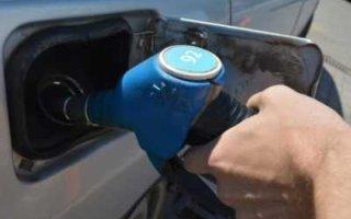 Цены набензин вСаратове продолжают стремительно расти