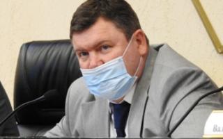 Аномальная частота ковидных смертей в Саратовской области