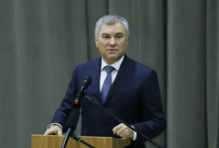 В. Володин в очередной раз разнес саратовских чиновников