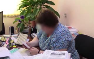 Возбуждено уголовное дело в отношении замминистра сельского хозяйства Саратовской области (видео)