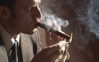 """Голикова: """"Сейчас вообще отсутствует методика, позволяющая определить взаимосвязь той или иной болезни с курением табака"""""""