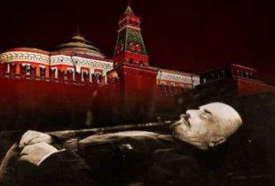 Тело Ильича как повод для тестирования электронного голосования