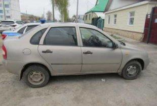 В Пугачеве задержали автоугонщика