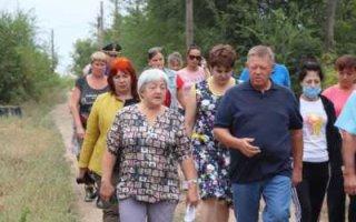 Н. Панков предложил вернуть Пугачевский водоканал в ведение муниципалитета