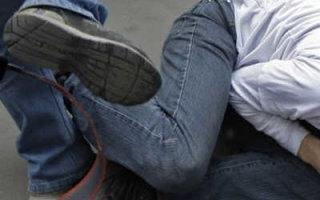 Житель Пугачева избил знакомого до разрыва селезенки
