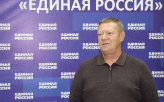 Н. Панков поблагодарил пугачевцев