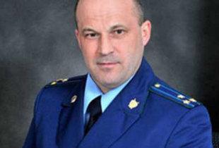 Пугачевскому прокурору продлили полномочия