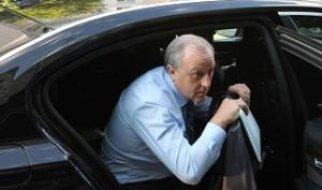 На ремонт автомобиля губернатора готовы потратить 300 тысяч рублей