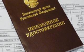 Российских пенсионеров ждут массовые проверки доходов