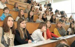 Сокращение бюджетных мест в ВУЗах вызвало беспокойство в Госдуме