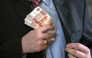 Глава отдела администрации Саратова набрал взяток на 18 миллионов