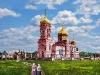 Таким в с. Давыдовка был разрушенный ныне храм