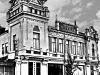 Аптека Здание городской аптеки было построено в 1908 году саратовским купцом Т.Г. Гориным